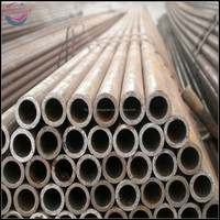 Seamless Carbon Steel API 5L Grade X42 Pipe for Gas