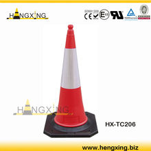 HX-TC206 2013 New Type PE Traffic Cone