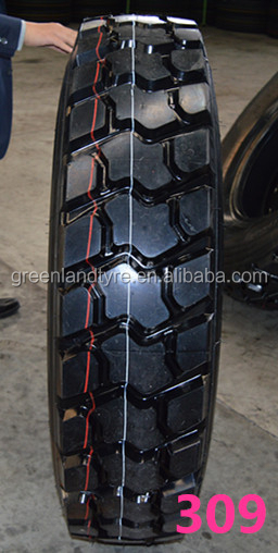 Tbr tire 1200r24 heavy duty tires off road tires, block, lug patterns used for mining--for Latin America market