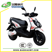 Street Bike New Chinese Cheap Gas Scooters Motorcycles For Sale Motor Scooters 125cc Engine China Manufacture Supply EEC EPA DOT