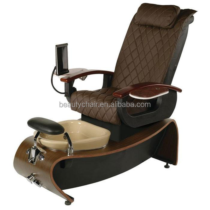 2017 Factory Cheapest Price Promotional Whirlpool Spa Pedicure Chair
