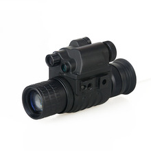 GZ27-0018 KWY158-1X24 Gen 2 digital military night vision scope for hunting