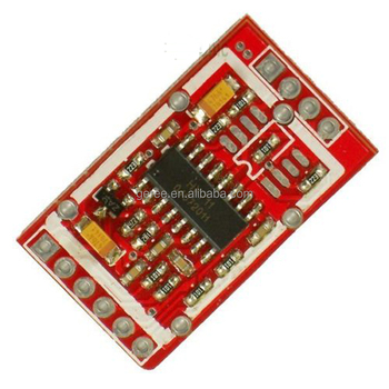HX711 Weighing Sensor AD Module Dual-channel 24-bit a/d Conversion Shieding