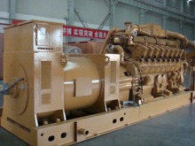 25kw best sell alternator generator with good quality