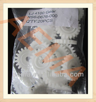 Printer gear for LJHPP4000gear RS6-0676-000