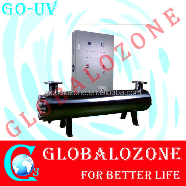 Swimming pool Ultraviolet water sterilizer UV Lamp