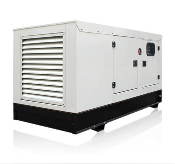 230/400 v and ac three phase soundproof board biodiesel generator 125 kva/100kw