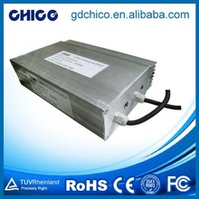 CC600ANA-60 IP65 constant current dimmable power supply,waterproof power supply