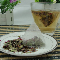DGHYC Wax gourd lotus leaves tea benefit slimming tea