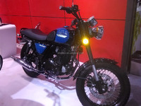 new model of 250cc classic motorcycle
