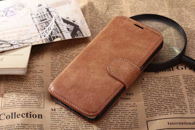 New Arrival Smartphone Accessory Cases Flip Wallet Stand Leather Cell Phone Cover For Oppo a37
