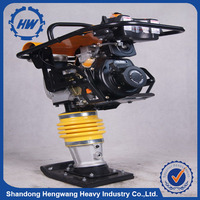 Vibrating Powerful HOT Compaction Cement Type Soil Tamping Rammer
