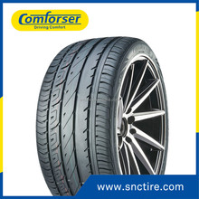 Comforser semi slick drifting tyre rc tire manufacturers 245/40R17