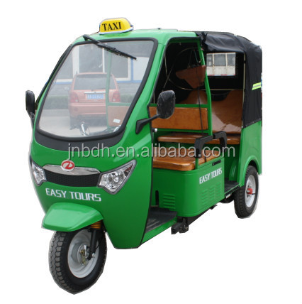 200cc passenger three wheel motorcycle/taxi tricycle for disable