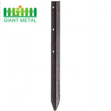 Wholelsales Australia Hot Dipped Galvanized Steel Star Picket Y Post