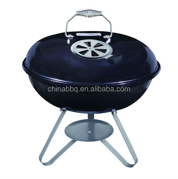 Most popular weber grill bbq kettle customized