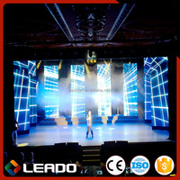 High purity top sell stage music rental led screen