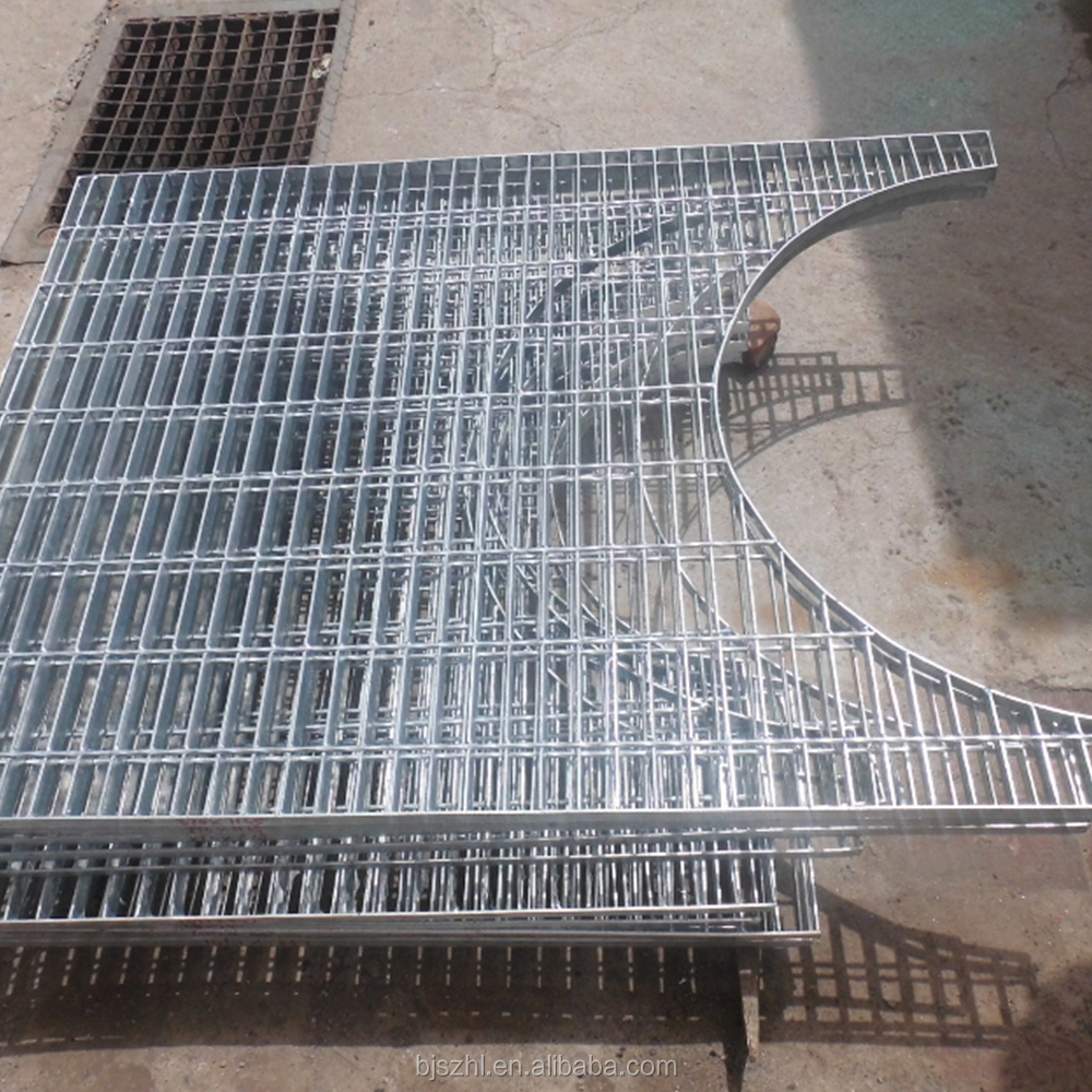 SZHL Factory Price professional stainless steel grating bailey bridges for sale