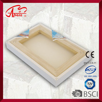 manufacturer canvas board for painting