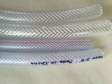 FLEXIBLE PVC CLEAR TUBE / transparent pvc