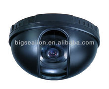 Hot Sale 800TVL Indoor Dome CCTV PCB Camera