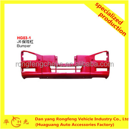 for J6p j6 spare parts China garbage truck