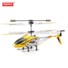 SYMA s107g 3 channel classical metal helicopter rc hobby model