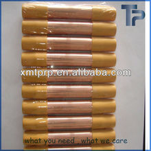 Copper drier filter for refrigerator use