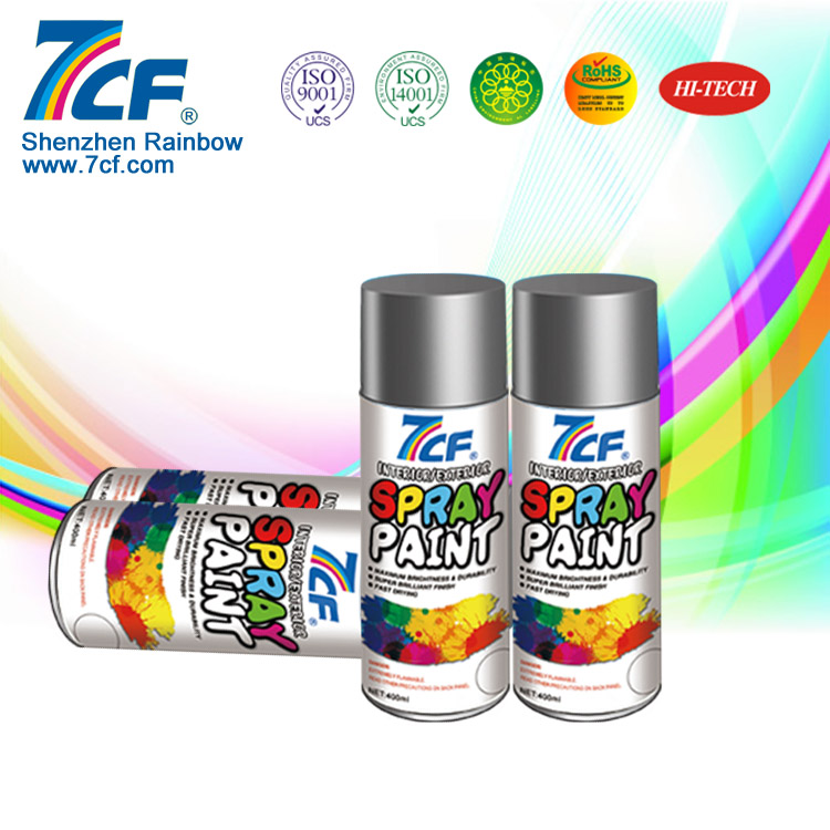 metal waterproof spray paint