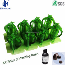 casting resin for jewelry / 3D rapid prototyping material / rings modeling and casting service