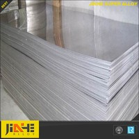 corrosion resistance nickel alloy W.Nr. 2.4816 plate