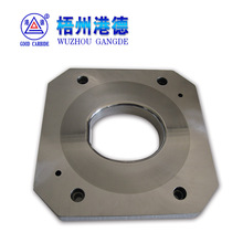 OEM customized tungsten & cemented carbide alloy wear & abrasive-resistance Refrigeration compre stretching forming die or mould