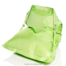 hot sale waterproof bean bag chair outdoor