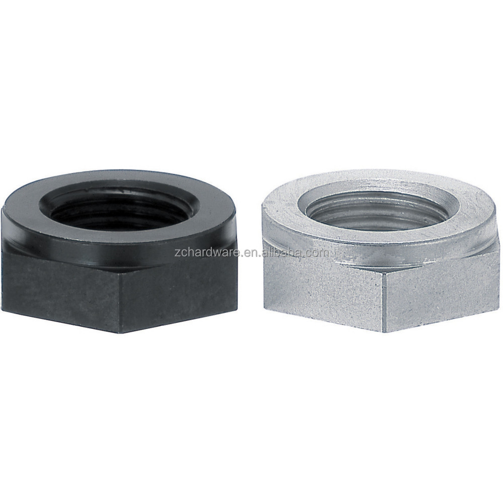 Wholesale China supplier stainless steel Lock Nuts LVNS16 ...