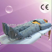 presotherapy detoxification / Air pressure therapy / lymphatic drainage