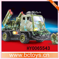 11CH missile shooting/battles RC CARS FOR SALE HY0065543