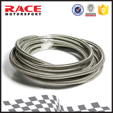 BV Certification Motorcycle Bradided Fuel Hose S.S Braided Hose