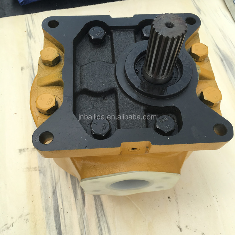 komat-su dozer spare parts Gear Pump 07444-66103 for D85A-18