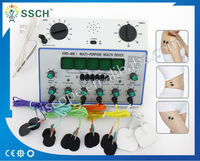 mini tens machine smart transcutaneous electrical nerve acupuncture needle stimulator