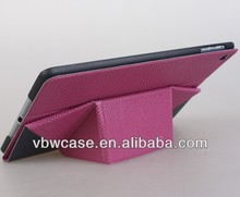 PU tablet cover anti-heat tablet case colorful tablet case
