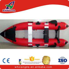 Low price kayak foldable fishing boats sale