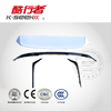 Rear Roof Spoiler For Golf 7 5G6827936CGRU