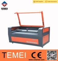 goophone i5s cover making machine with CO2 laser tube cutting