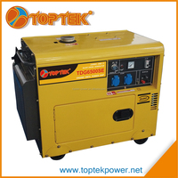 silent 5kw diesel generator price in india
