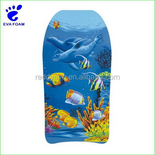 Modern Best-Selling foam mini surfboard made in china