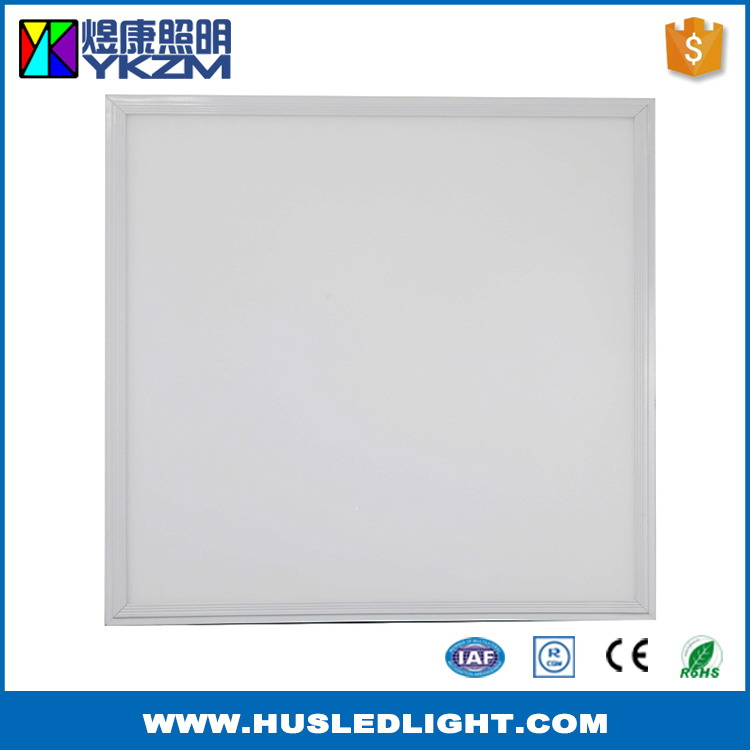 China gold manufacturer hot sale 2016 new led panel light