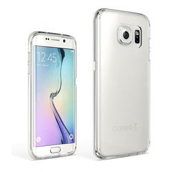 Crystal Clear Waterproof Case For Samsung Galaxy S4 Mini
