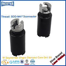 Latest Fashion top sell core diamond drill bits for reinforced concrete
