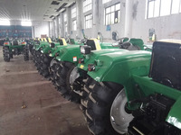 4x4 45HP farm tractor for factory price