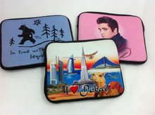 Fashion lightweight tablet sleeve/case/bag for ipad for samsung 10""